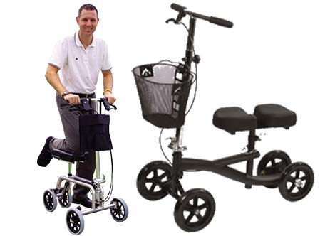 Knee Scooters